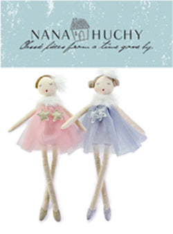 Nana Huchy soft toys and dolls