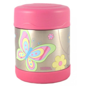 Thermos Funtainer Butterfly 290ml Food Jar