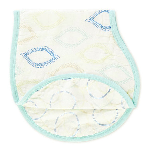 Aden and Anais Sprout Silky Soft Burpy Bib