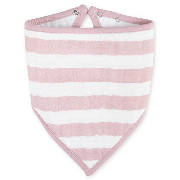 Aden And Anais Heartbreaker Bandana Bib