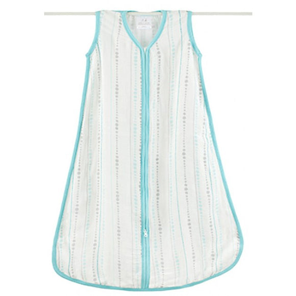 Aden and Anais Azure Beads Bamboo Sleeping Bag