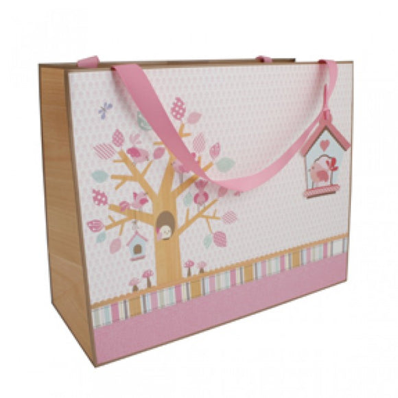 Bird Large Gift Bag for Little People