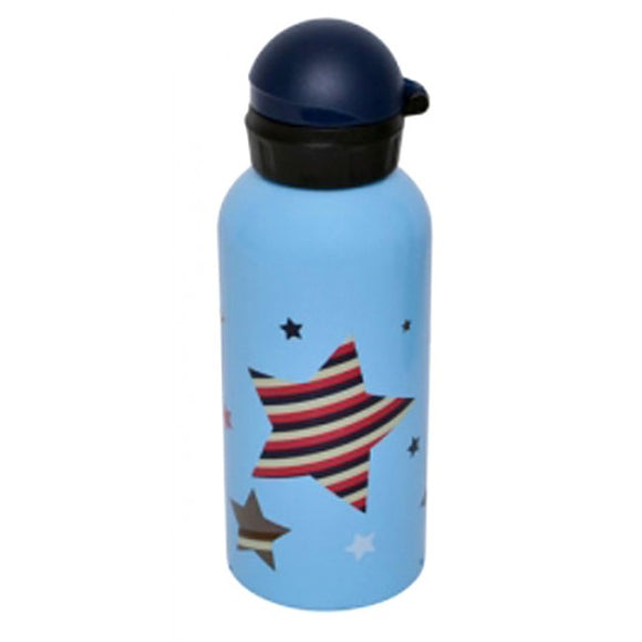 Bobble Art Multi Star 400ml Stainless Steel Drink Bottle
