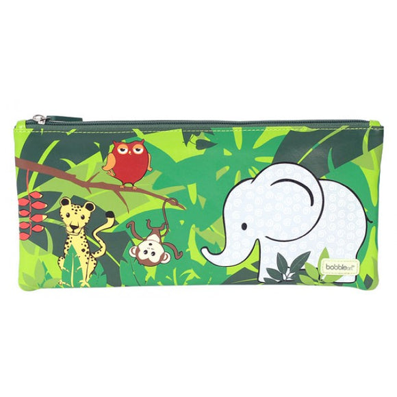 Bobble Art Jungle Pencil Case