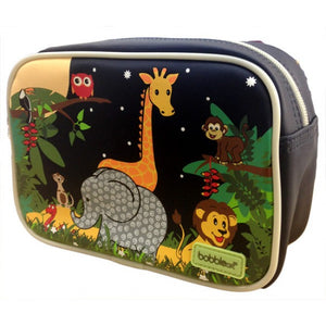 Bobble Art Jungle Utility Bag