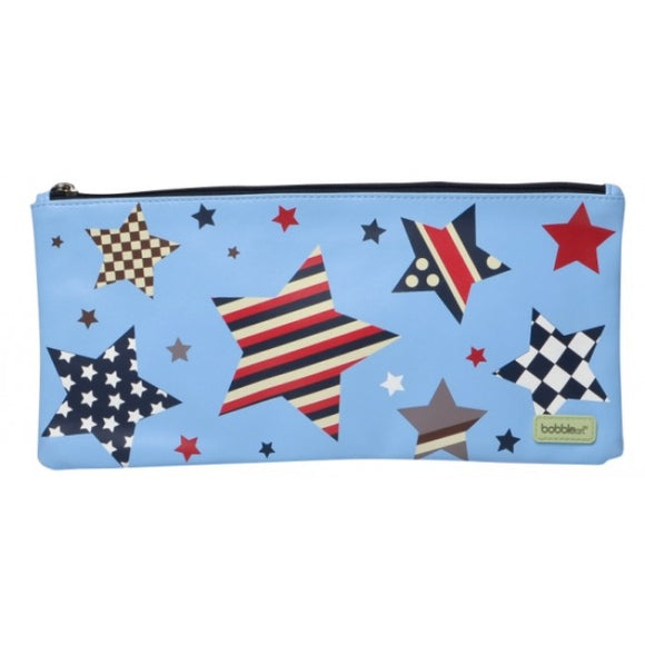 Bobble Art Multi Star Pencil Case