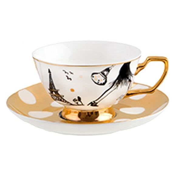 Cristina Re To Paris With Love Jolie Paris - Tea Cup