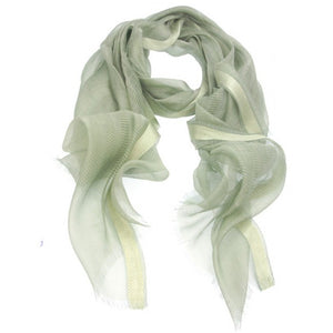 Dlux Ada Women Wrap In Lichen