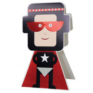 Dollyrockets Rock Star Party Invitations - 12pk