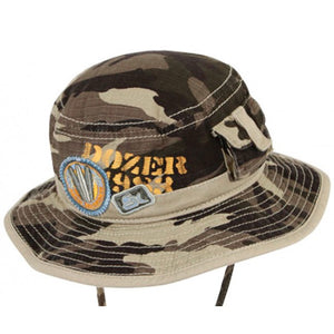Dozer Baby Boys Shredder Floppy Hat