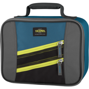Thermos Highland Lunch Kit - Teal