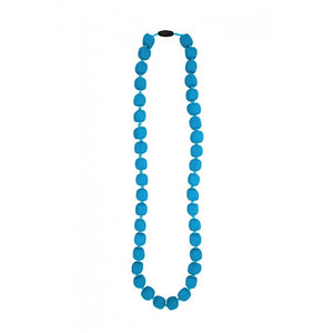 Jellystone Designs - Blue Hawaiian Pea Necklace
