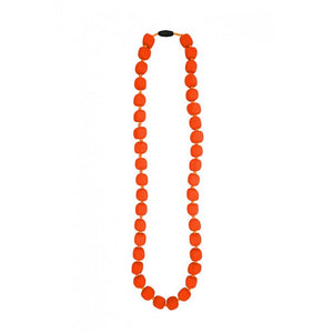 Jellystone Designs - Carrot Pea Necklace