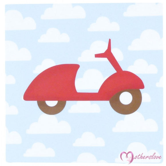Little Chipipi Scooter Gift Card