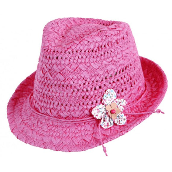 Millymook Girls Wonderland Fedora