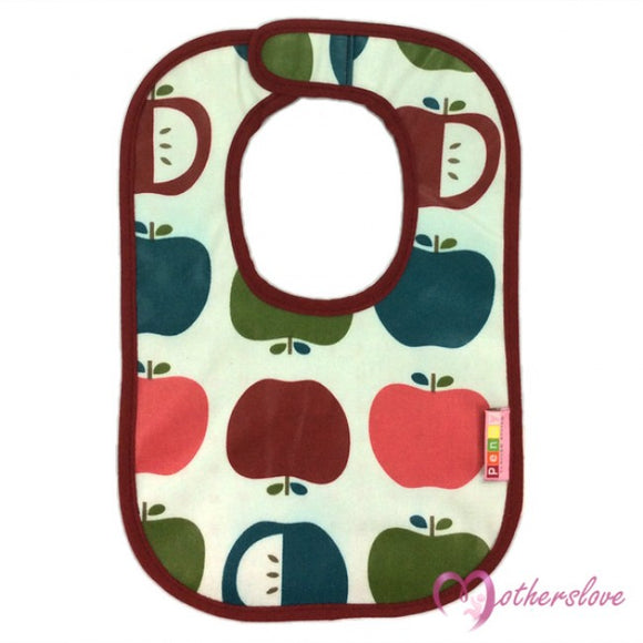 Penny Scallan Juicy Apple Bib