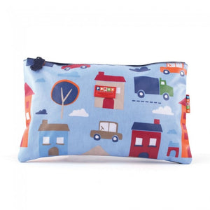 Penny Scallan Big City Multipurpose Wallet - Large Pencil Case