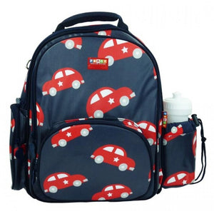 Penny Scallan Car School Backpack