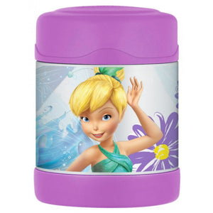 Thermos Funtainer 290ml Food Jar Disney Fairies