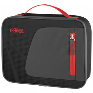Thermos Radiance Black Lunch Case