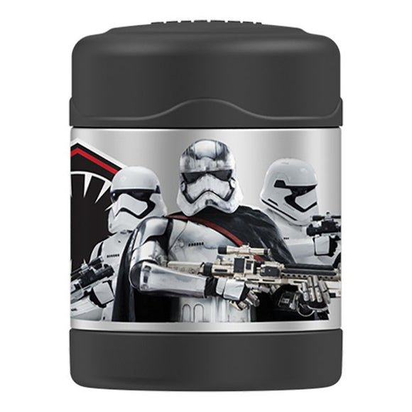 Thermos Star Wars Funtainer 290ml Food Jar Storm trooper