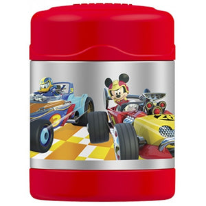 Thermos Funtainer 290ml Food Jar Mickey Mouse