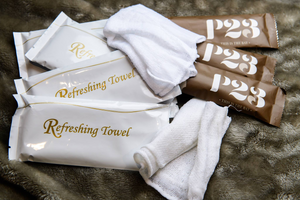 Sample Towels