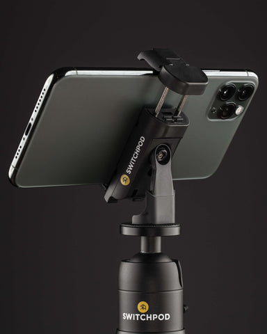 Phone Tripod Adapter