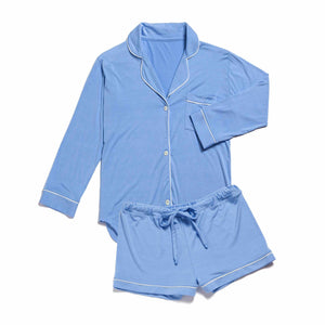 Lurin Short Pajama Set