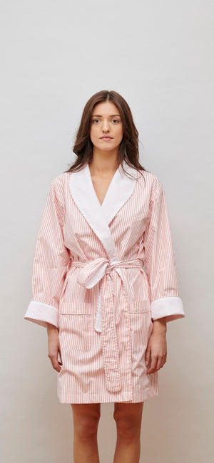 Amboise Lightweight Robe - New