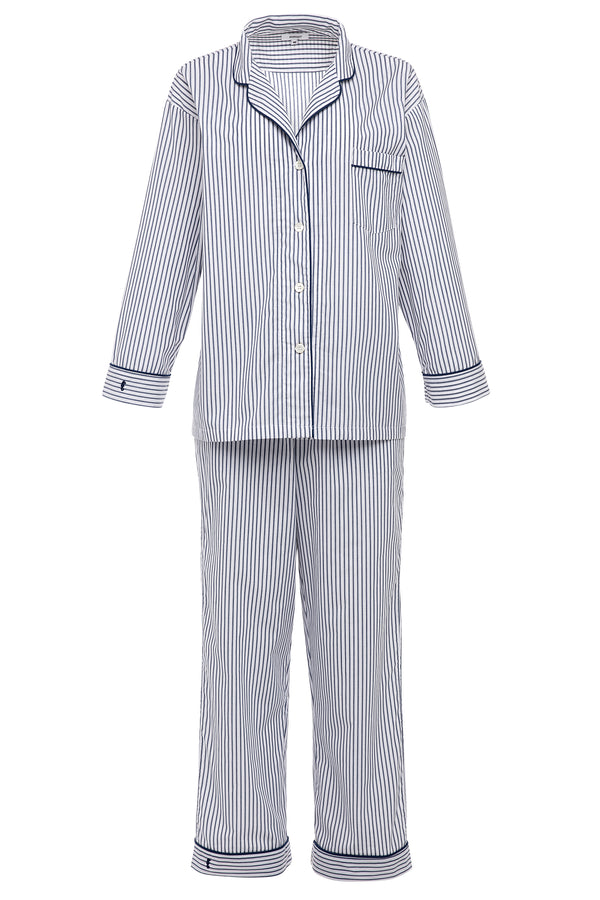Amboise Long Pajama Set - New