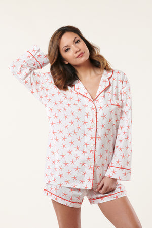 Lorient Short Pajama Set - New