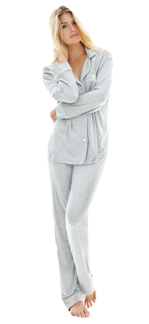 Lurin Long Pajama Set