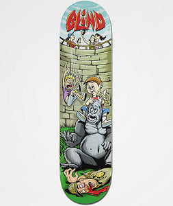 BLIND Decks Out Deck 8.0""