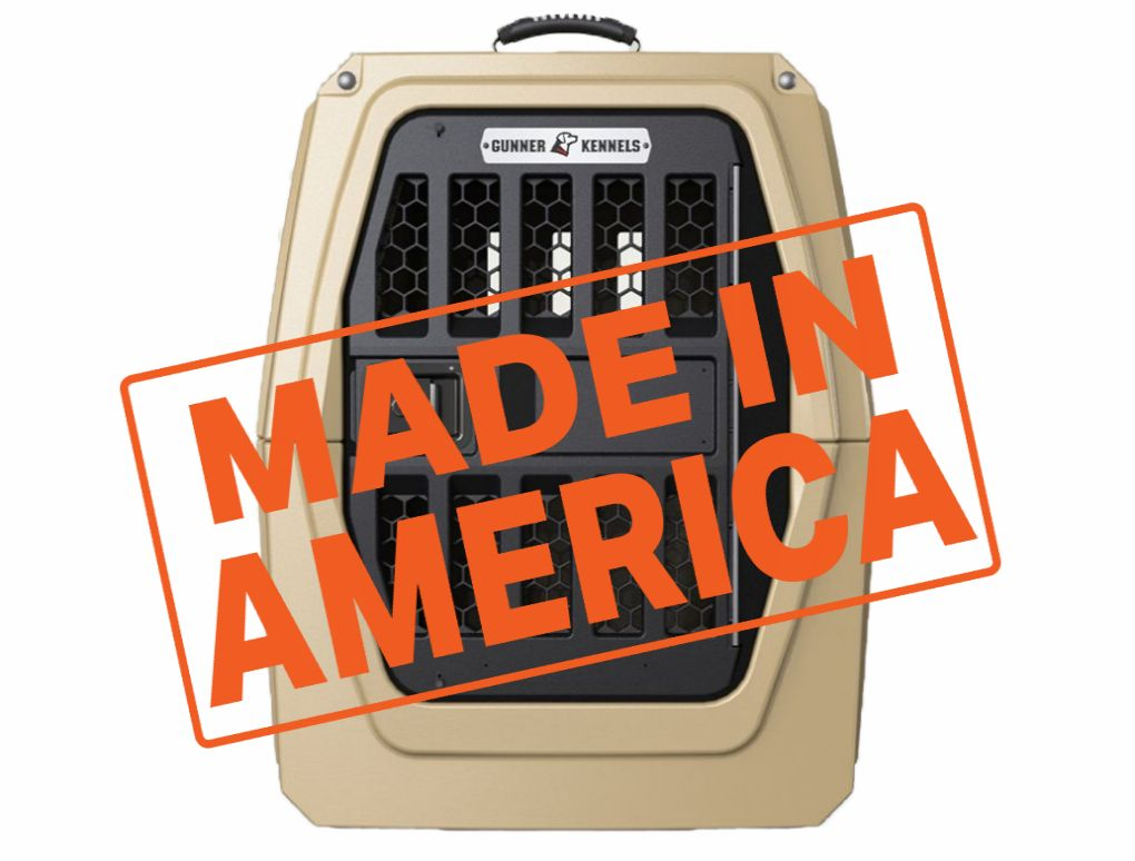 Dog Crates Made In The USA