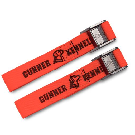 CONNECTION STRAP KIT - GUNNER KENNELS - Best Dog Kennels - Crash Tested Dog Crates