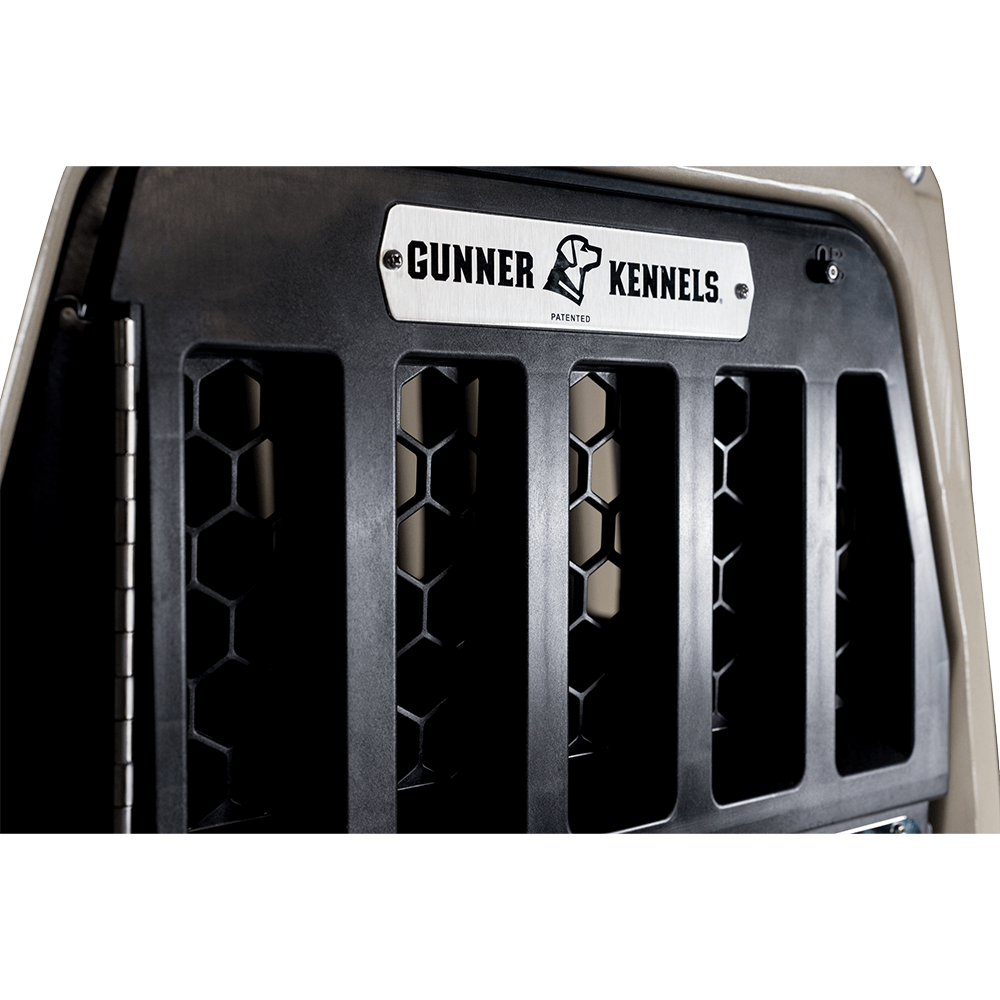 G1™ DOOR (INT/LG) - GUNNER KENNELS - Best Dog Kennels - Crash Tested Dog Crates