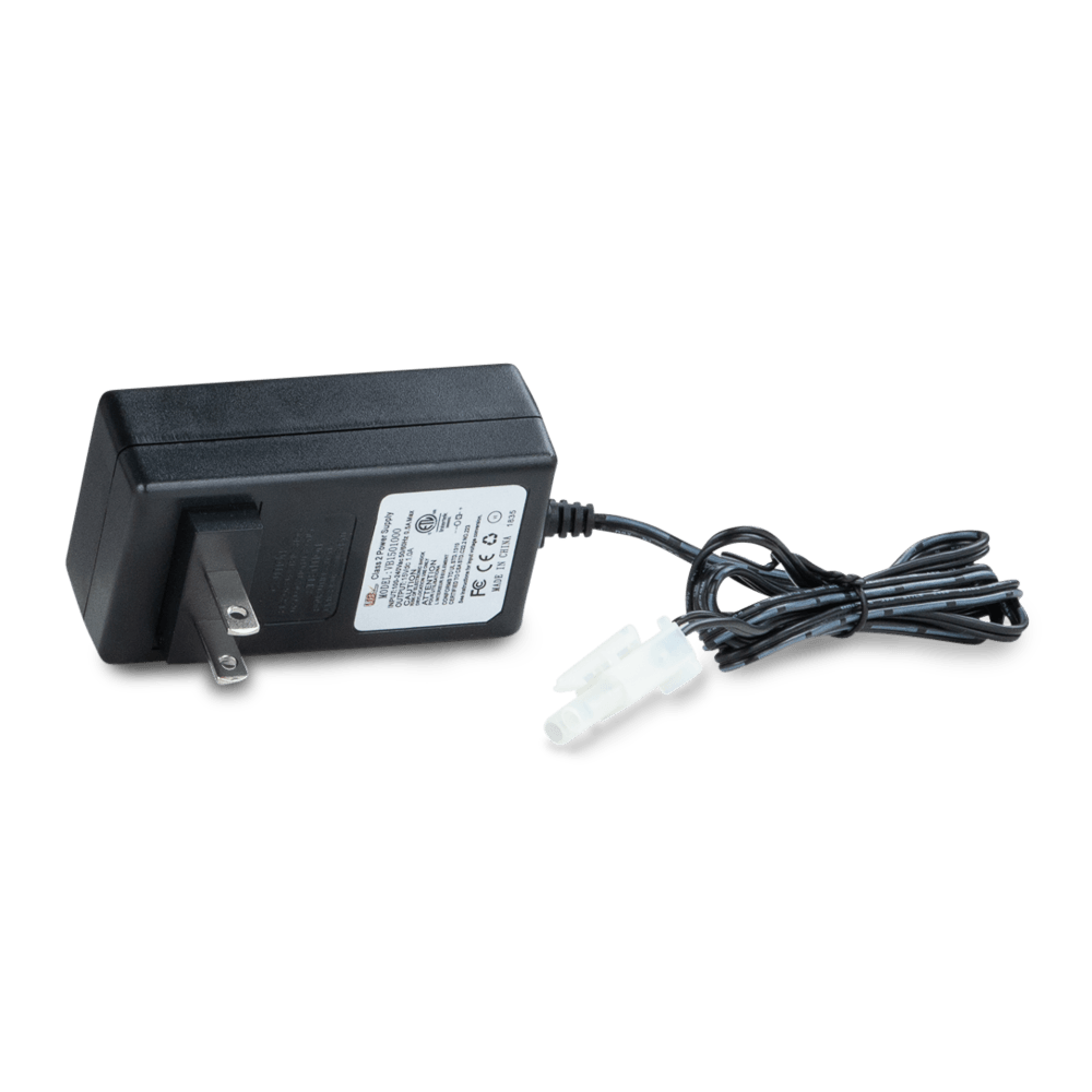 G1™ FAN BATTERY CHARGER - GUNNER KENNELS - Best Dog Kennels - Crash Tested Dog Crates