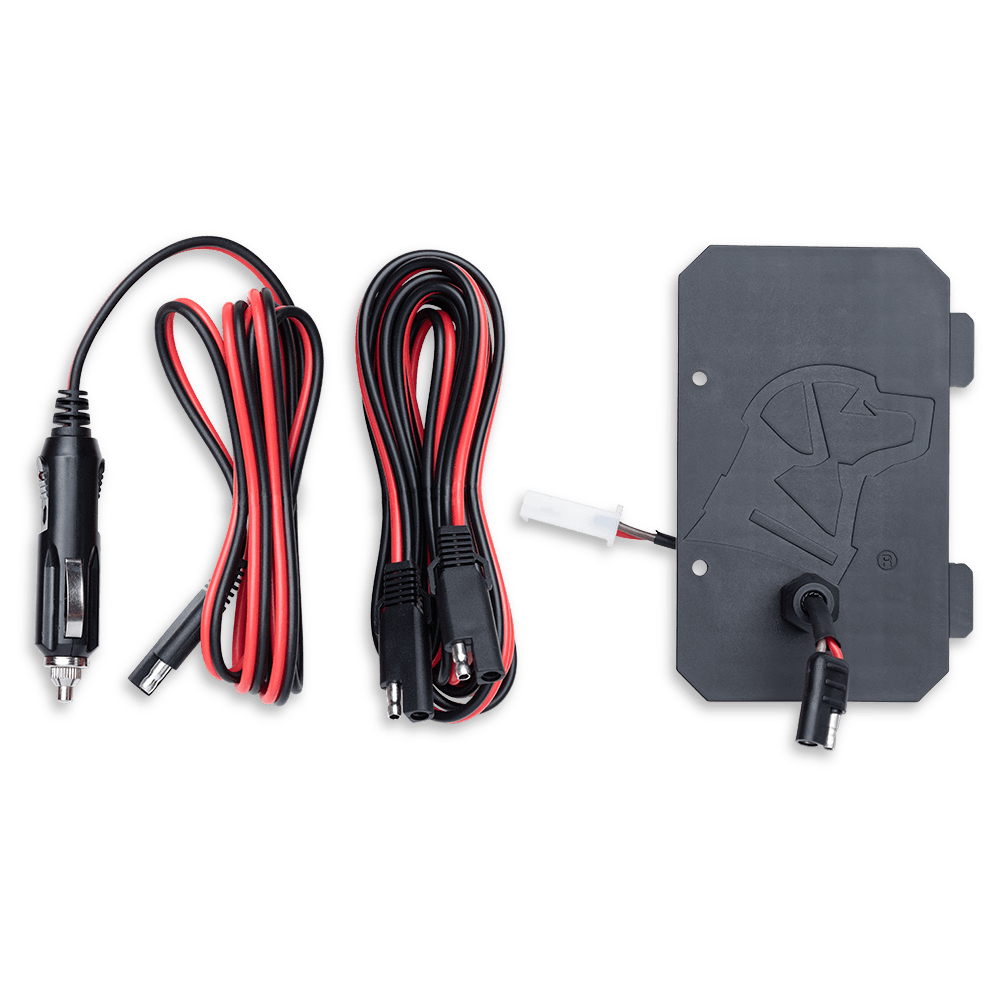 G1™ FAN POWER ADAPTER - GUNNER KENNELS - Best Dog Kennels - Crash Tested Dog Crates