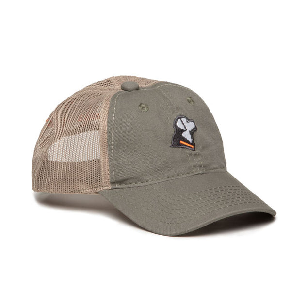 GUNNER YOUTH HAT