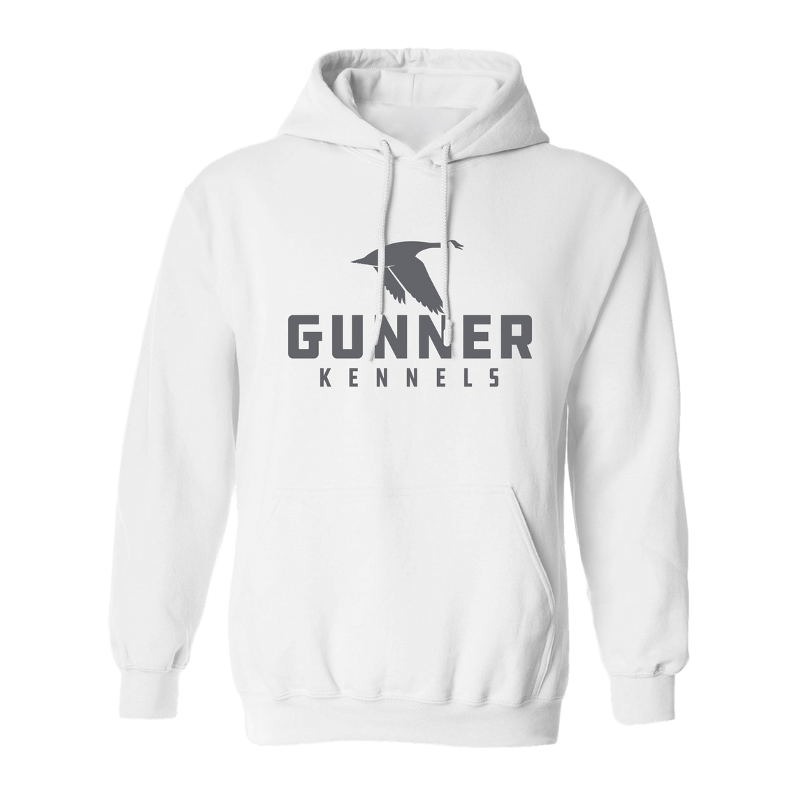 OG HOODIE - GUNNER KENNELS - Best Dog Kennels - Crash Tested Dog Crates