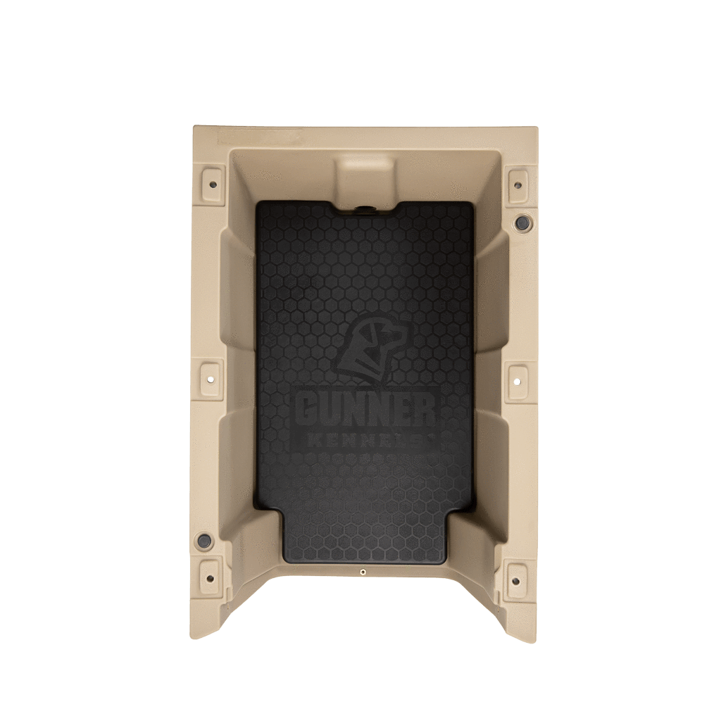 PERFORMANCE PAD - GUNNER KENNELS - Best Dog Kennels - Crash Tested Dog Crates
