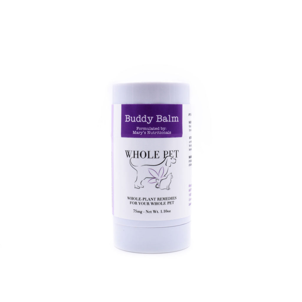 BUDDY BALM - Plenty Pharma