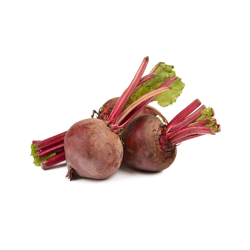 Organic Fresh Beetroot