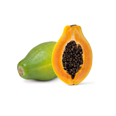 Organic Fresh Papaya