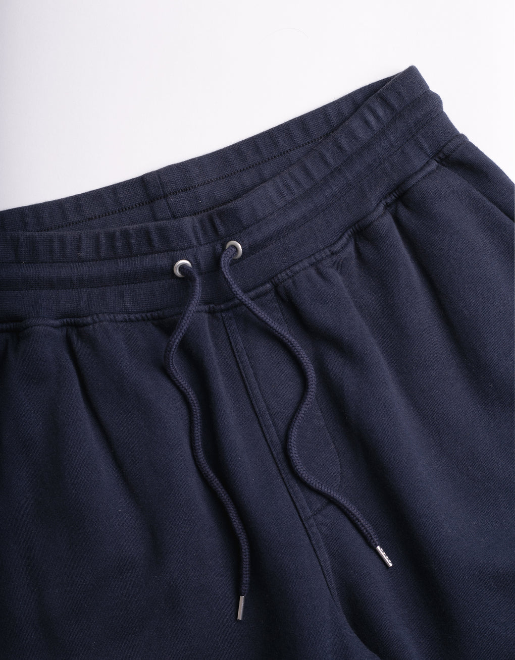 Colorful Standard Classic Organic Sweatshorts Shorts Navy Blue