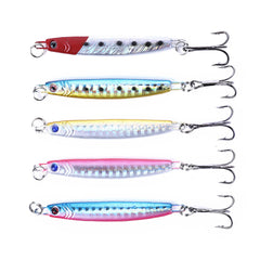 Lead-Bait-Jig-Hook-Metal-Fishing-Lures-Wobbler-Hard-Lure-HENGJIA