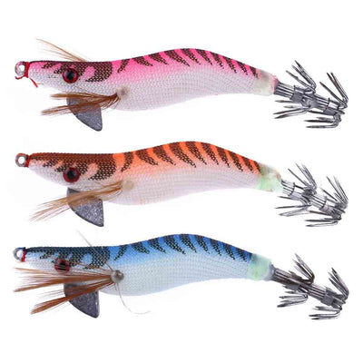 1pc-Lifelike-shrimp-Bait-Luminous-Squid-Jig-with-Circle-Hook-HENGJIA