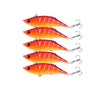 Image of Diving-VIB-Fishing-Lures-Set-Swimbait-Crankbait-Bionic-Lure-HENGJIA