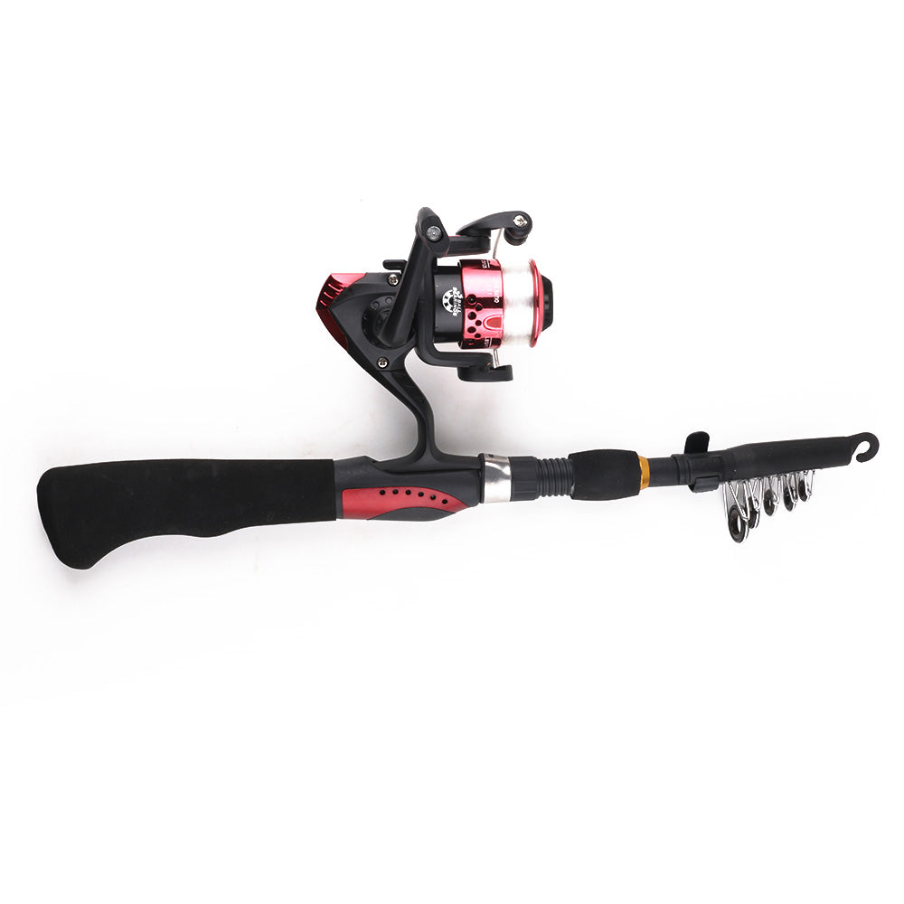 FRP-Fishing-Rod-Gun-Handle-Spinning-Fishing-Rod-with-Reel-HENGJIA